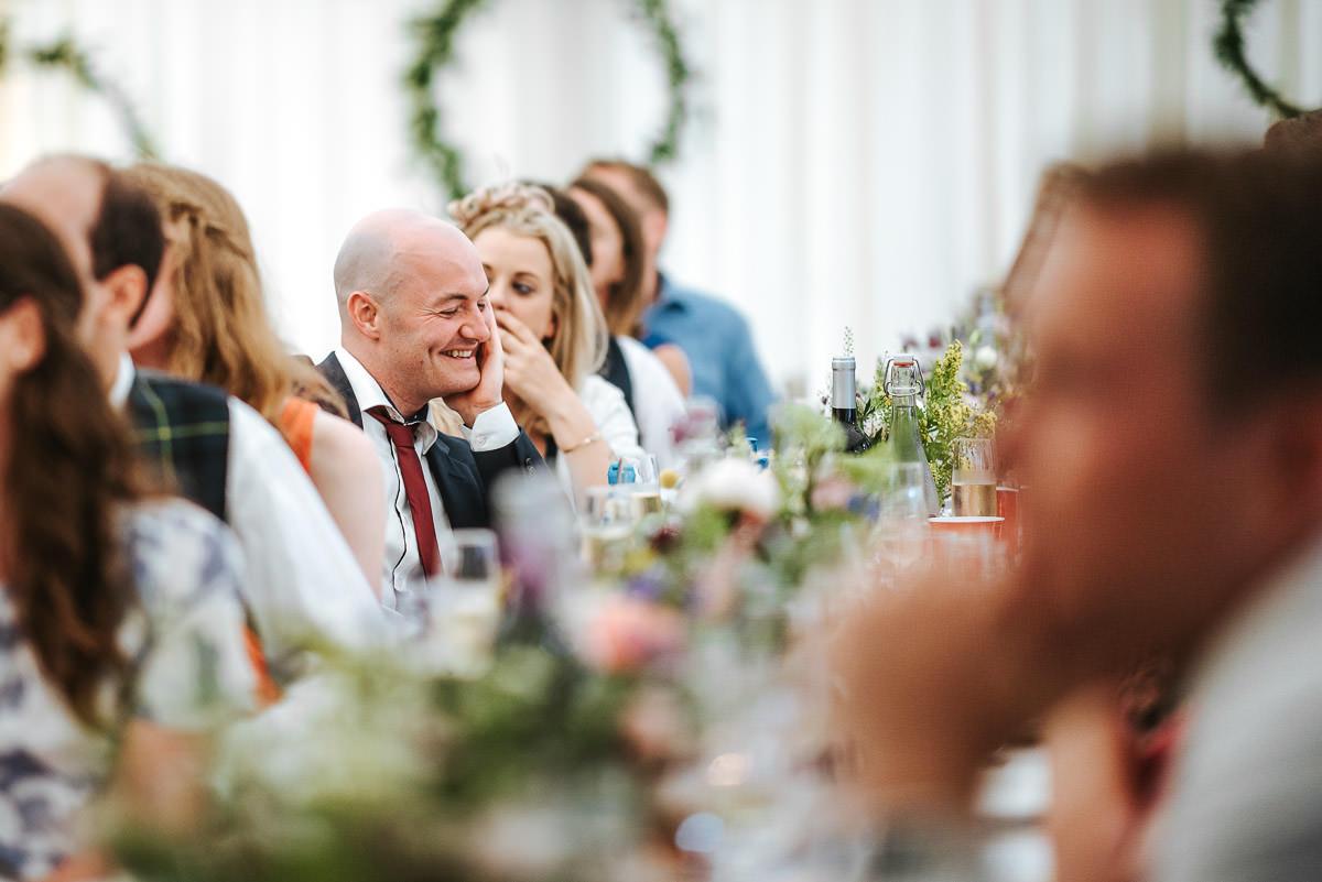 marquee wedding ideas