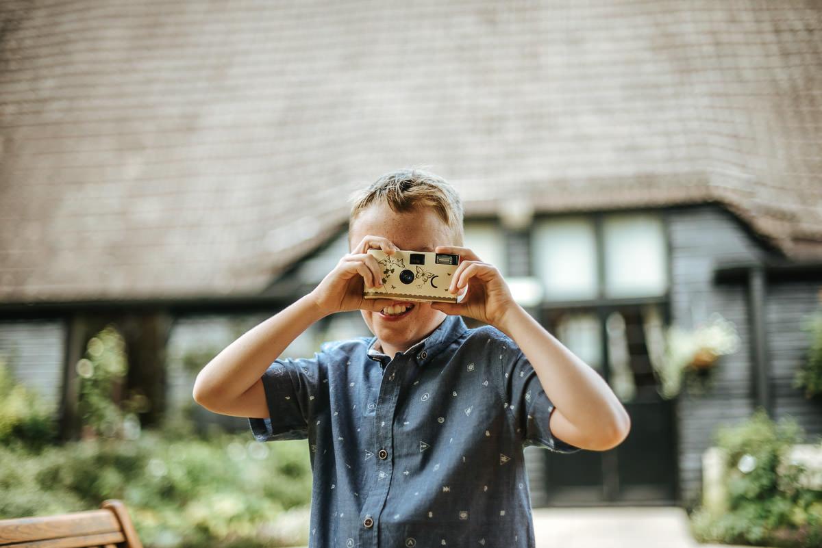 Wedding Photographer Hampshire-Clock Barn 82
