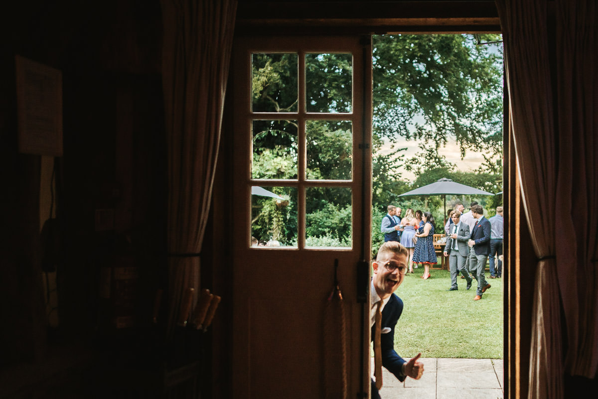 Wedding Photographer Hampshire-Clock Barn 90