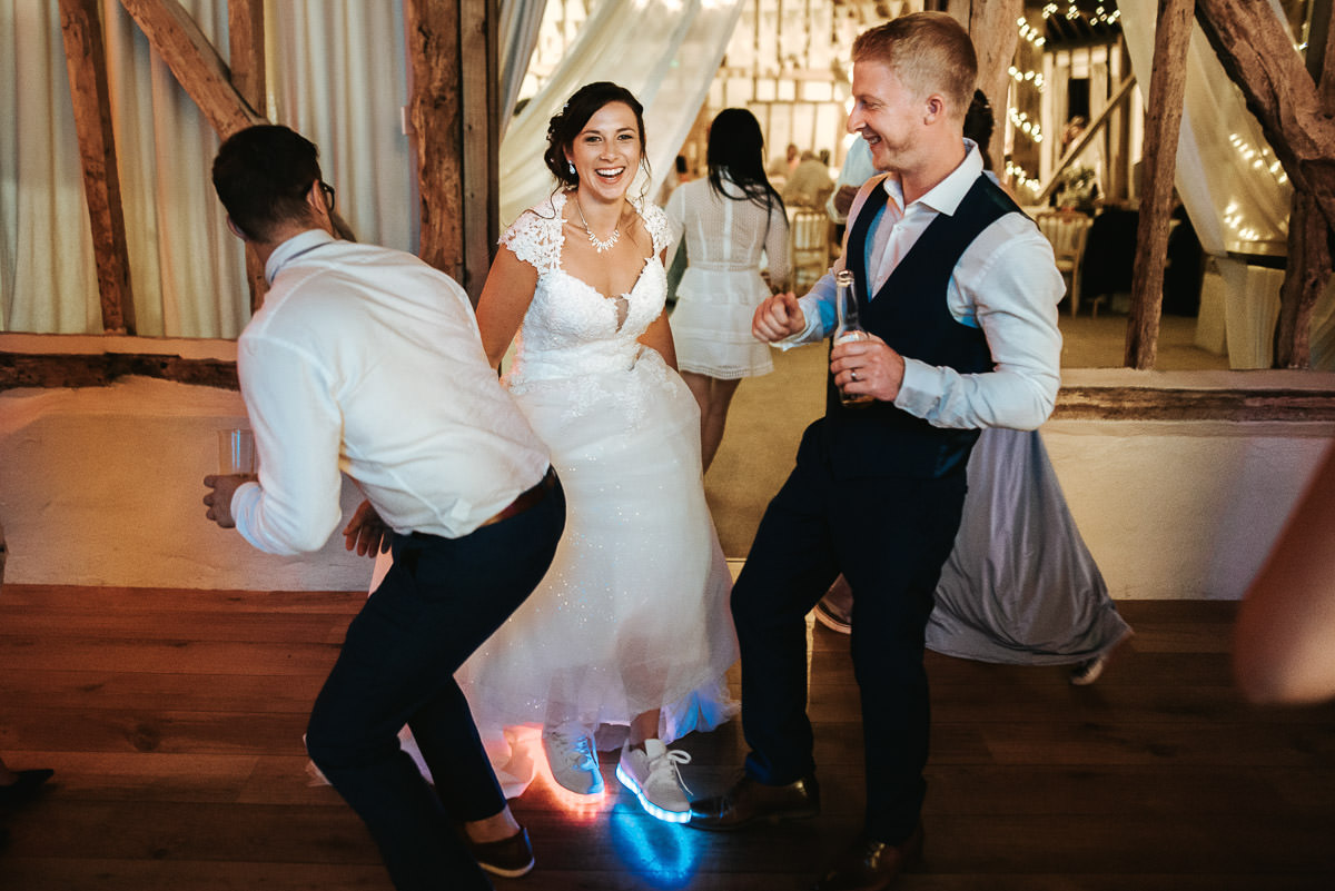Wedding Photographer Hampshire-Clock Barn 100