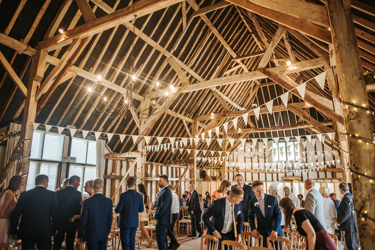 Wedding Photographer Hampshire-Clock Barn 17