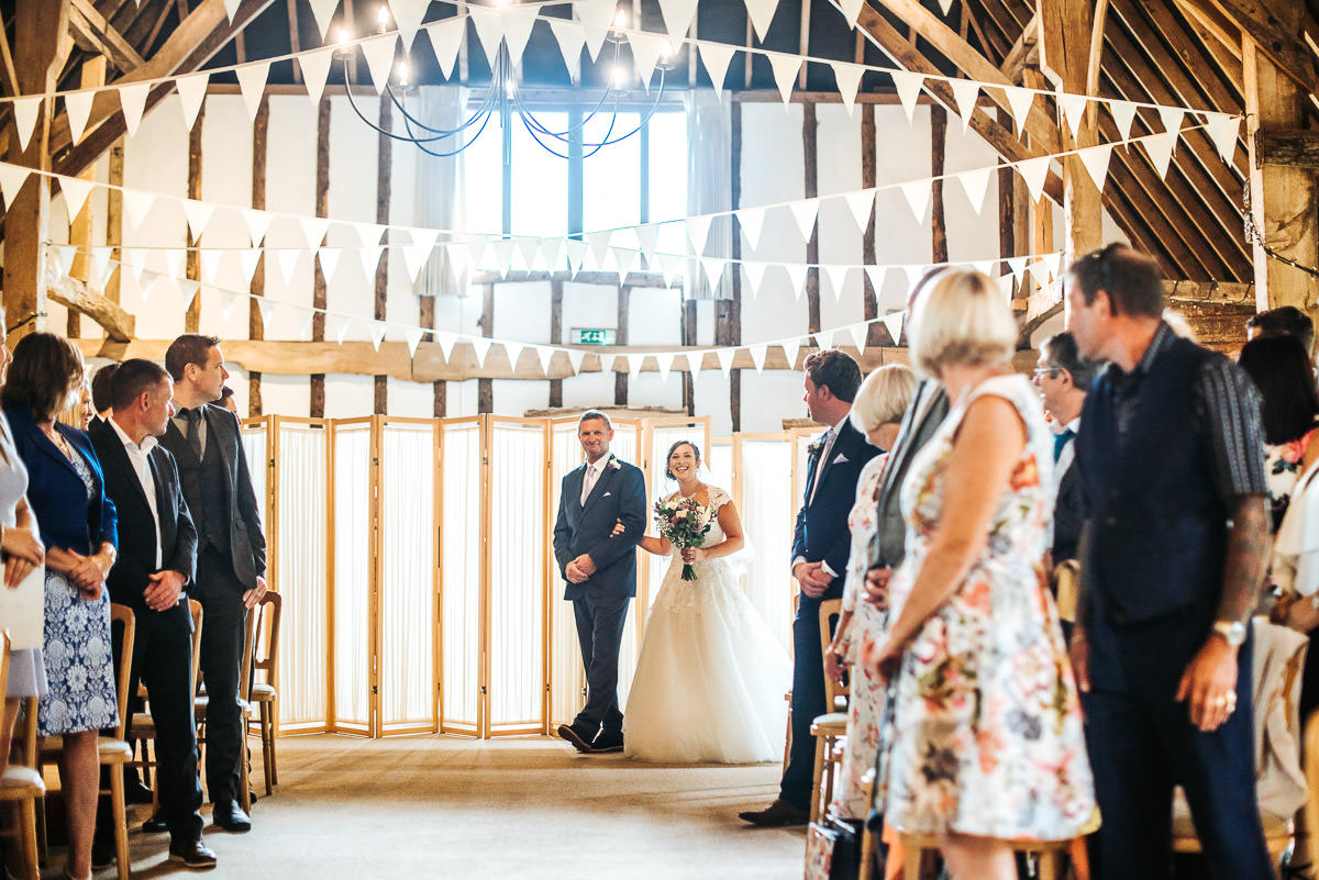 Wedding Photographer Hampshire-Clock Barn 20