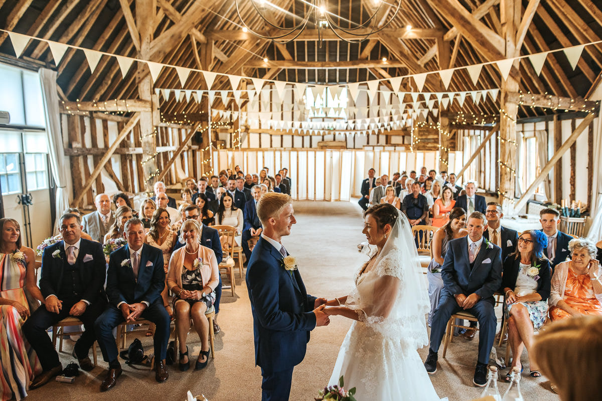 Wedding Photographer Hampshire-Clock Barn 24