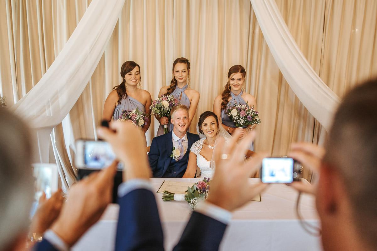 Wedding Photographer Hampshire-Clock Barn 28
