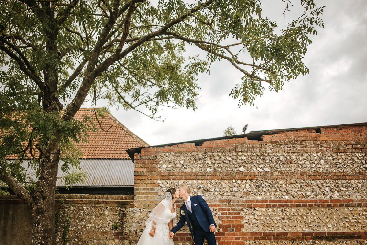 Wedding Photographer Hampshire-Clock Barn 42