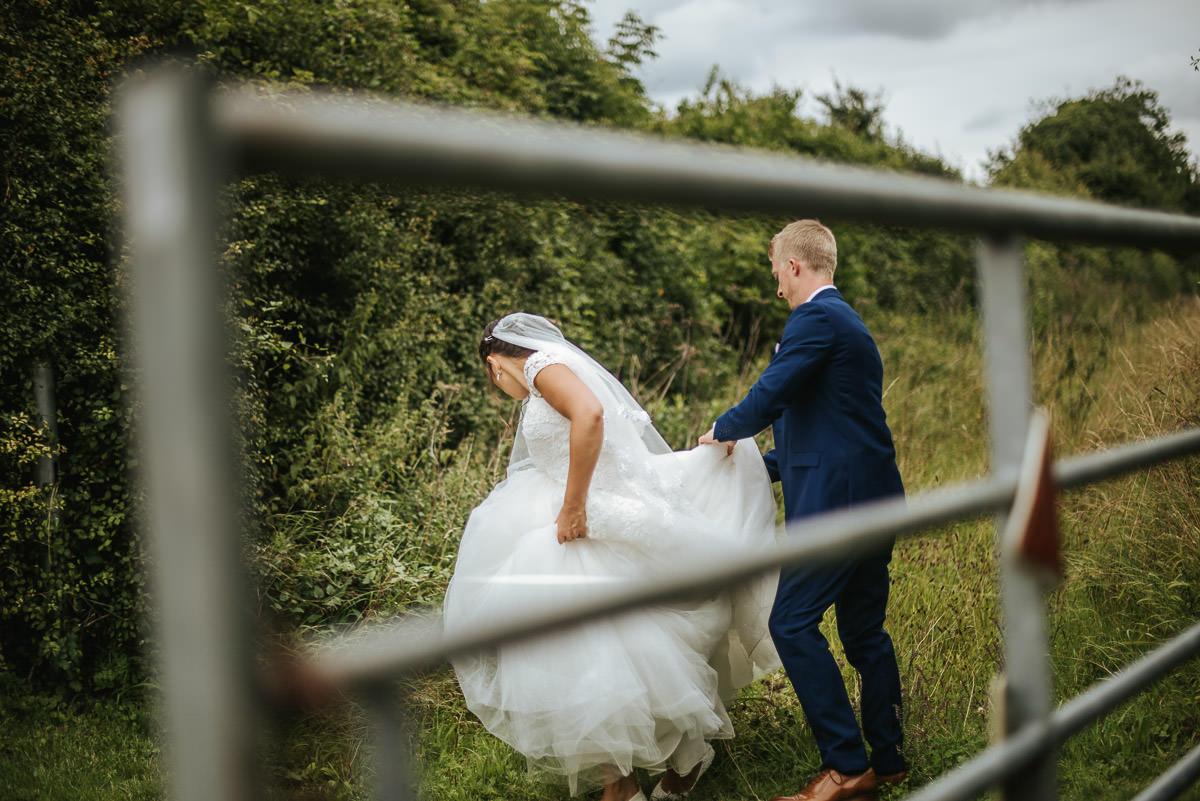 Wedding Photographer Hampshire-Clock Barn 48