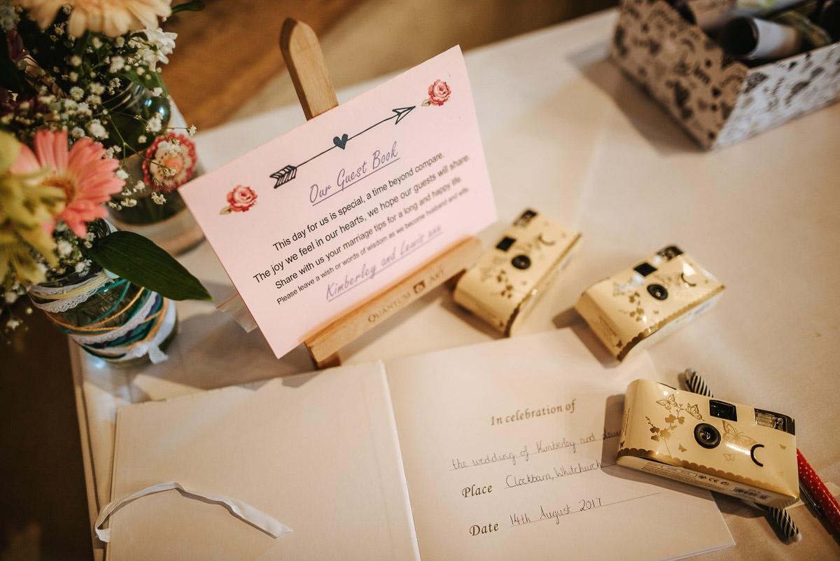 Wedding Photographer Hampshire-Clock Barn 55