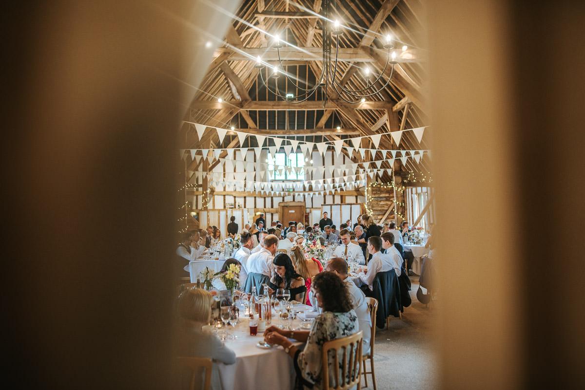 Wedding Photographer Hampshire-Clock Barn 68