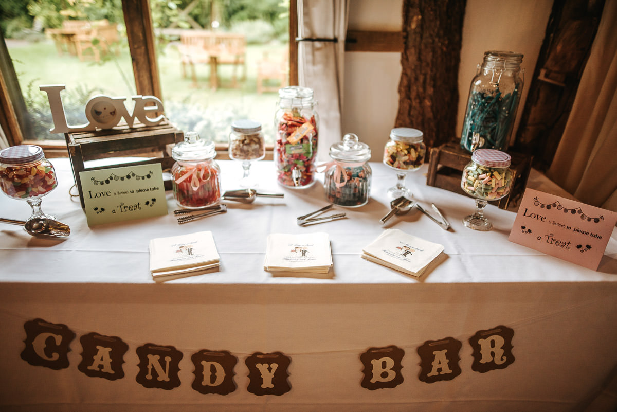 Wedding Photographer Hampshire-Clock Barn 79