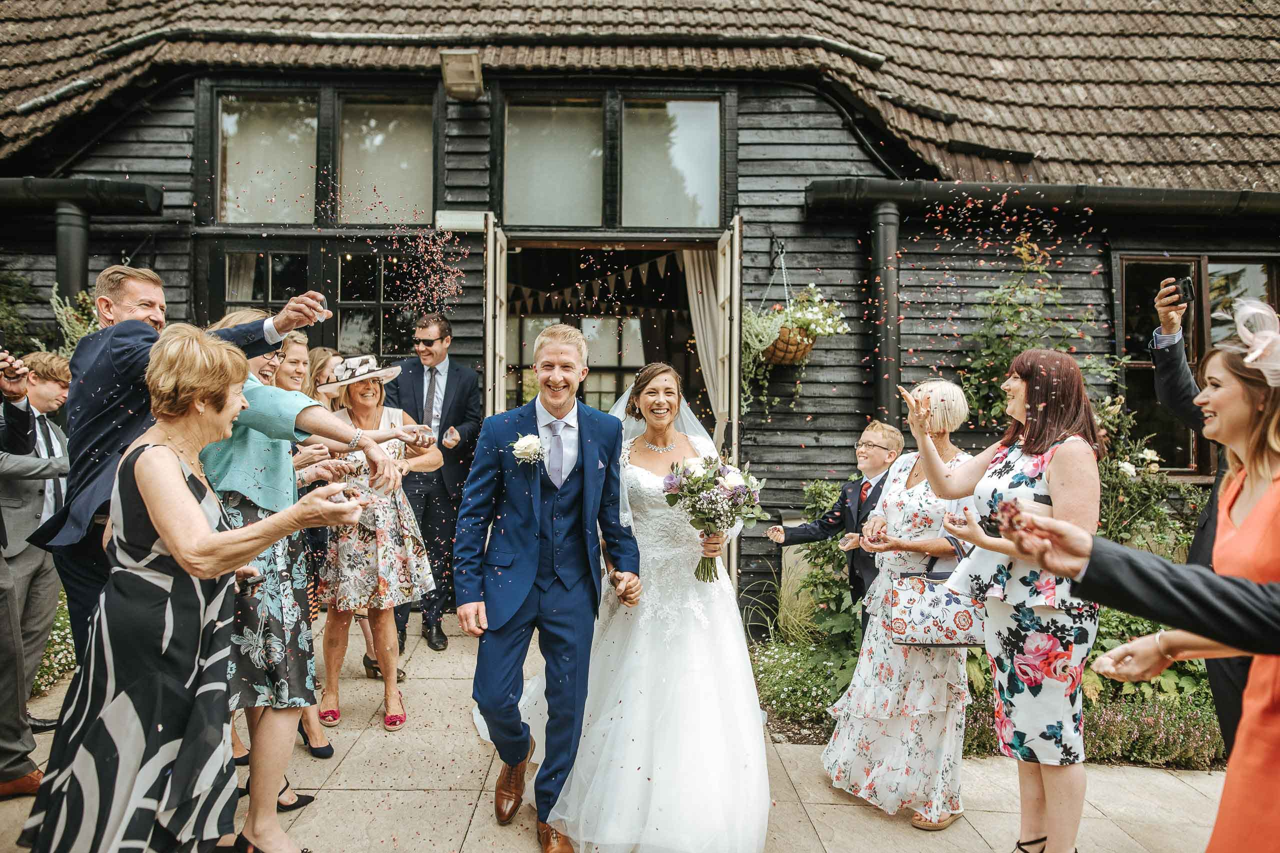 Wedding Photographer Hampshire-Clock Barn 114