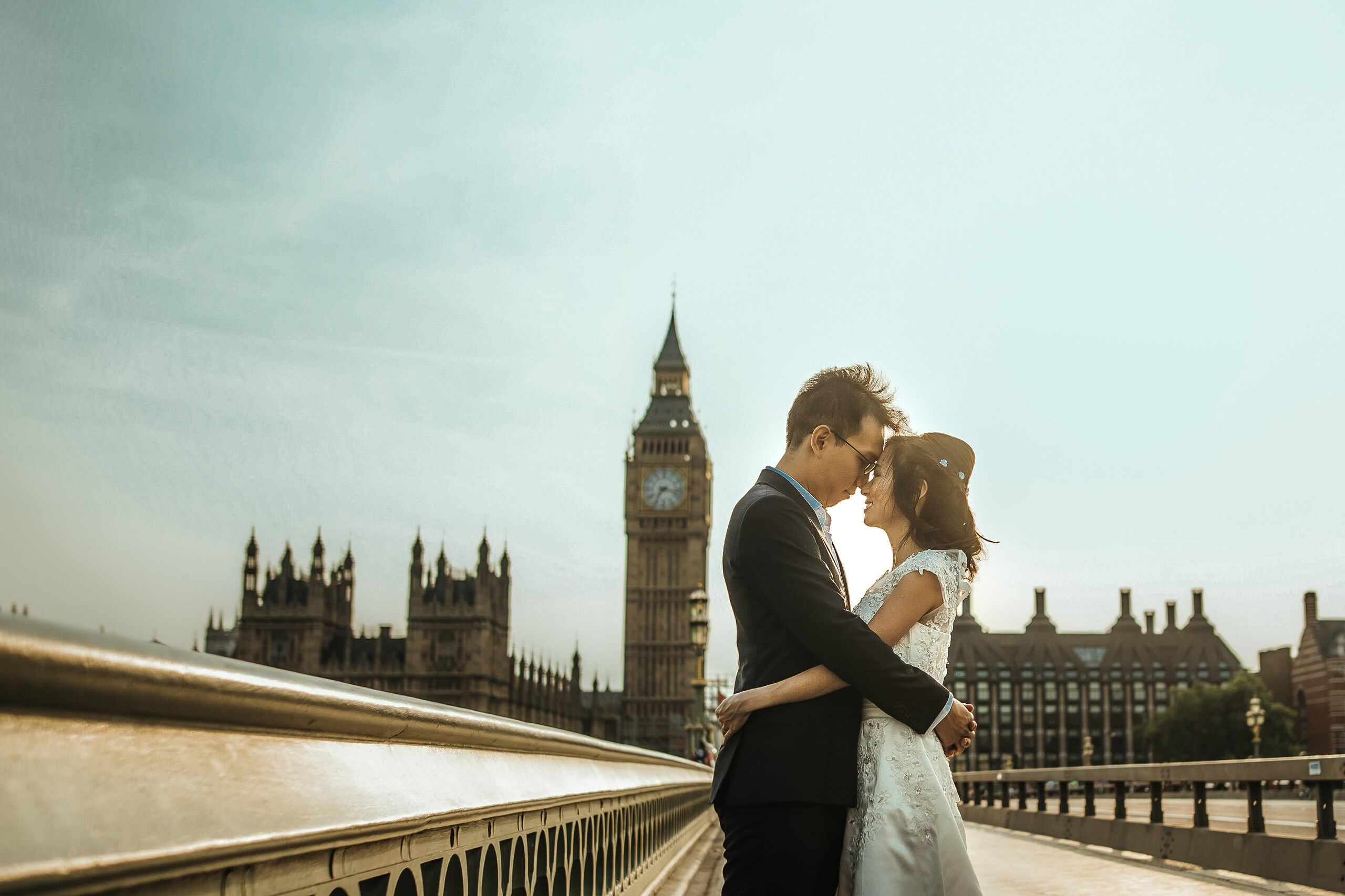Pre Wedding Photography London 1