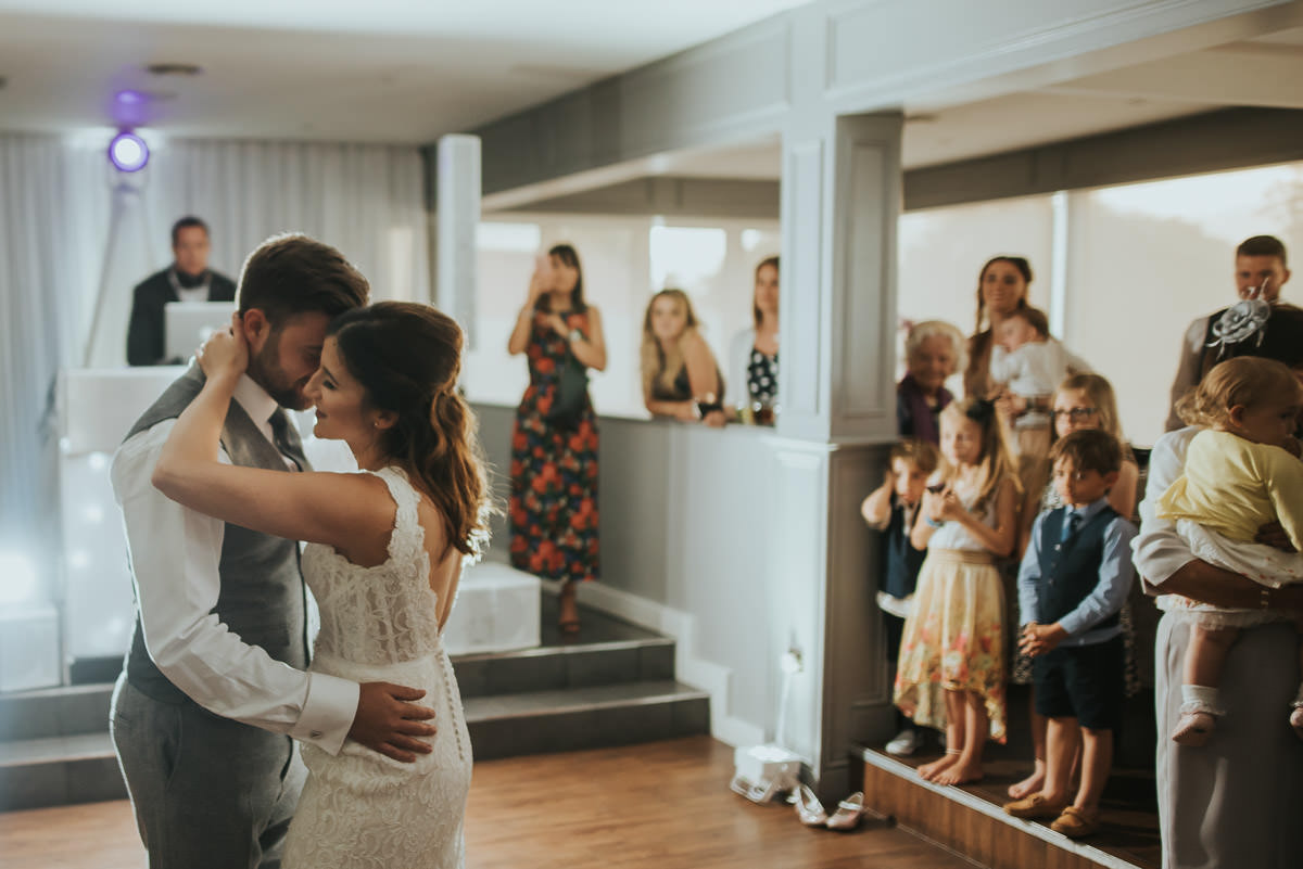 Wedding Photographer Hampshire- Skylark Club 89