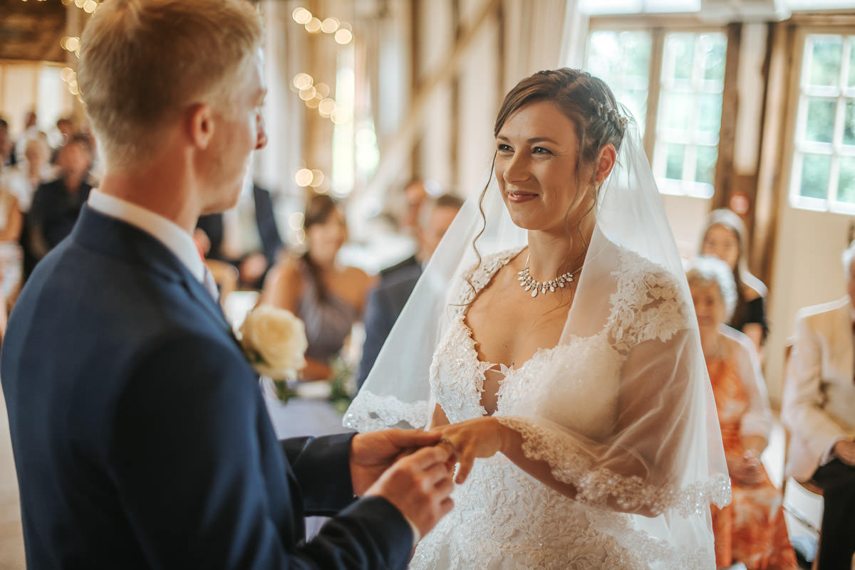 Wedding Photographer Hampshire-Clock Barn 26