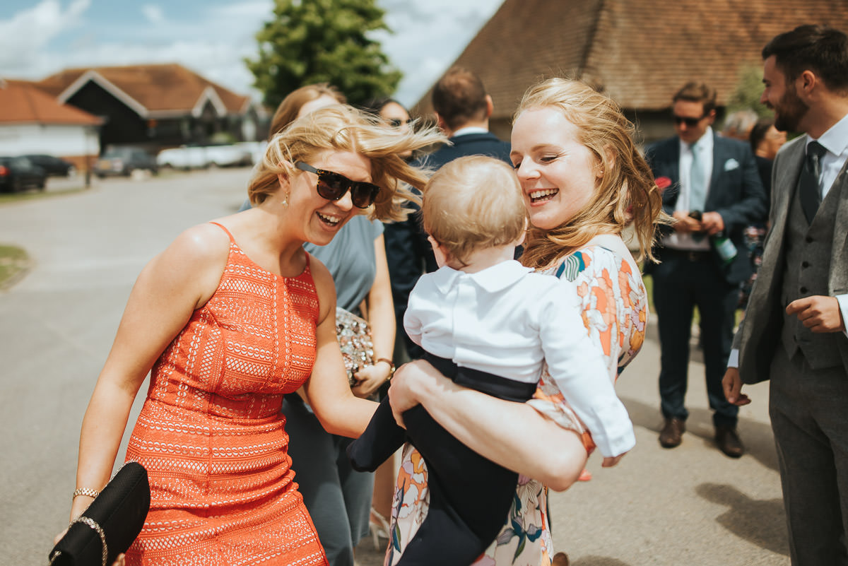 Wedding Photographer Hampshire- Skylark Club 26