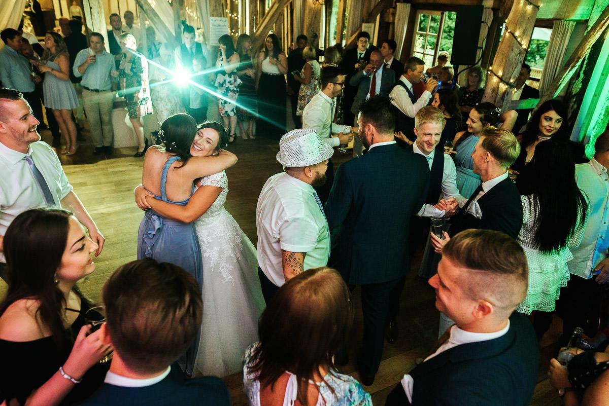 Wedding Photographer Hampshire-Clock Barn 96