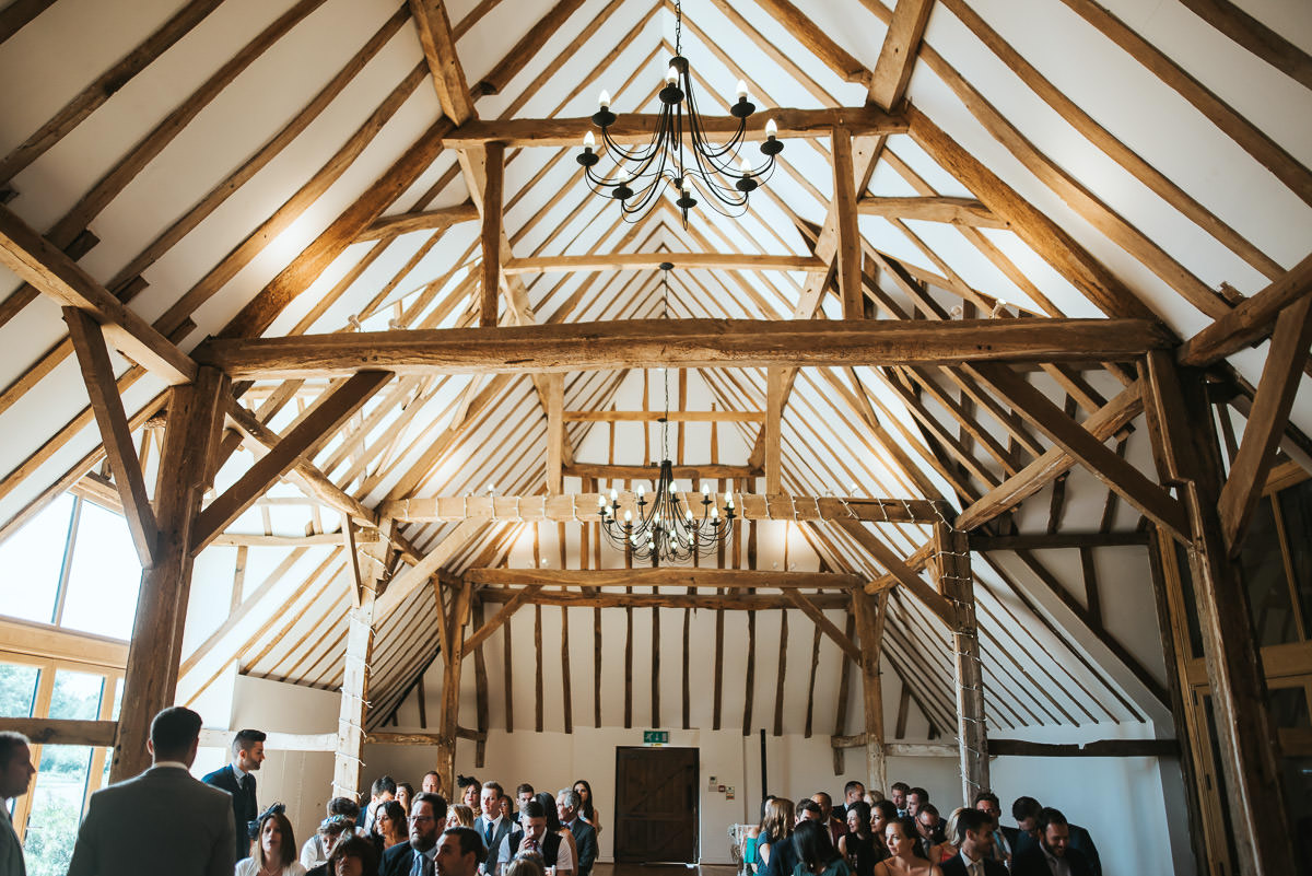 Wedding Photographer Hampshire- Skylark Club 32