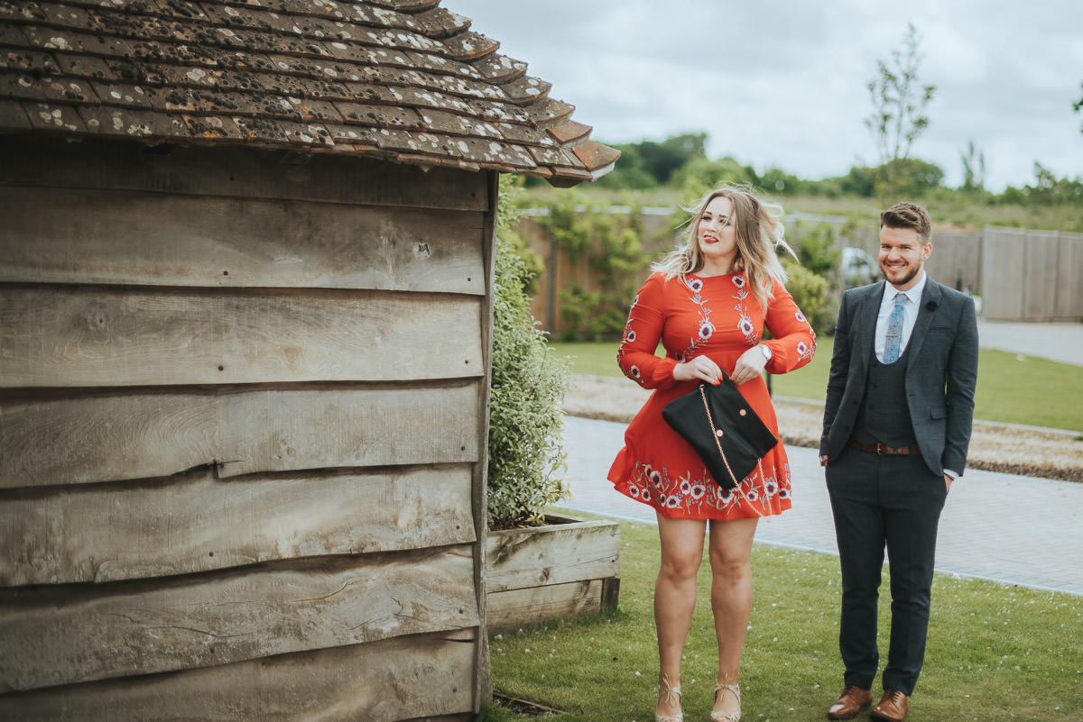 Wedding Photographer Hampshire- Skylark Club 43
