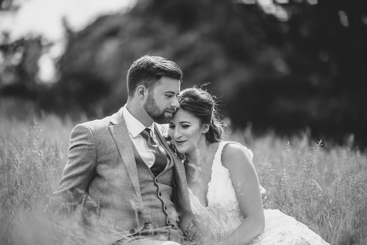 Wedding Photographer Hampshire- Skylark Club 54