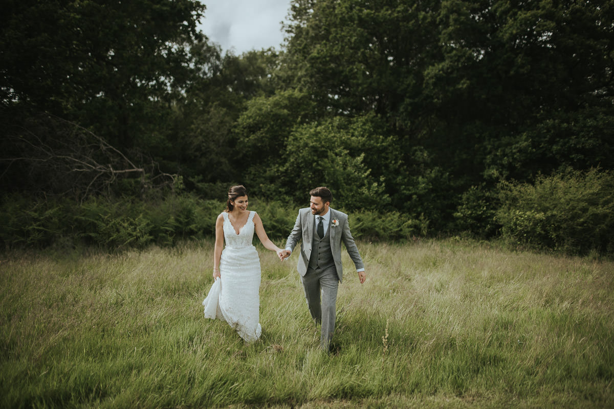 Wedding Photographer Hampshire- Skylark Club 57