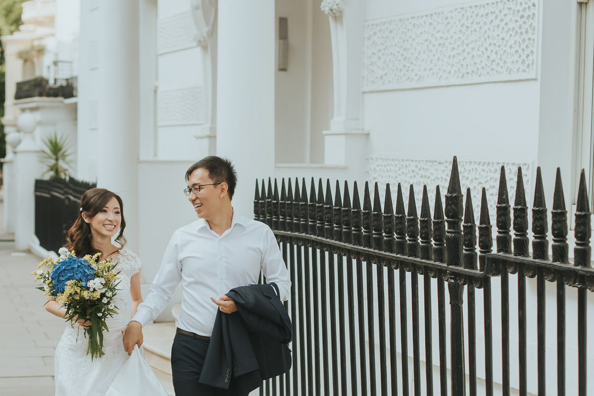 Pre Wedding Photography London 10