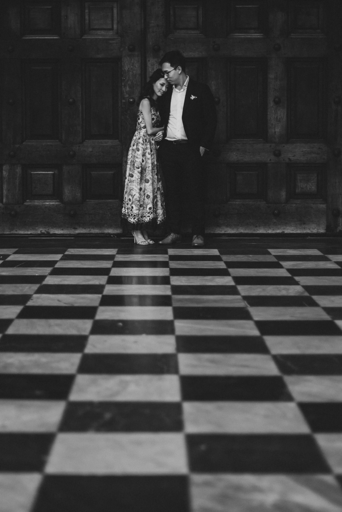 london engagement photographer 16