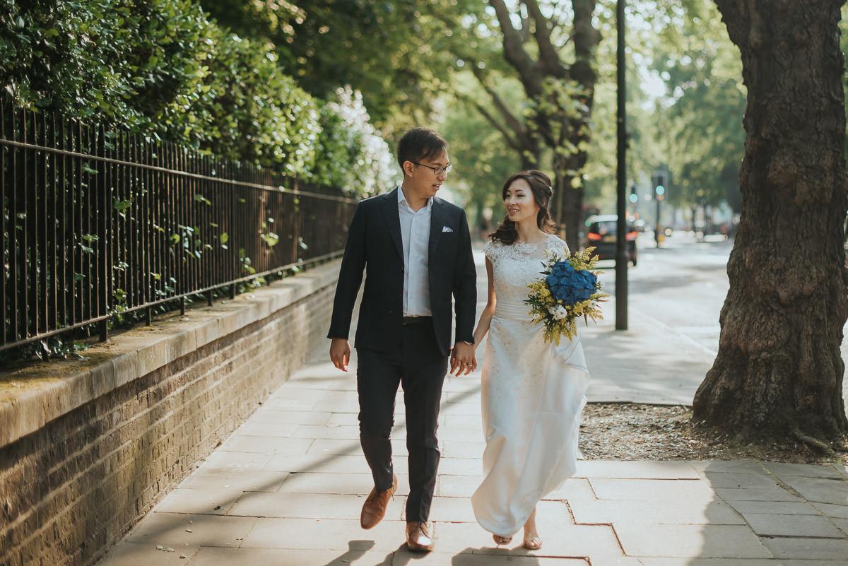 Pre Wedding Photography London 14