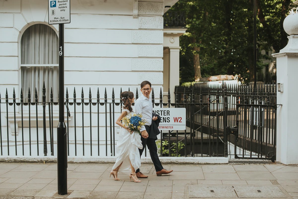 Pre Wedding Photography London 16