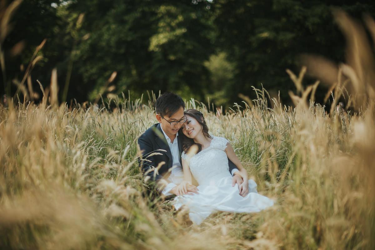 Pre Wedding Photography London 21