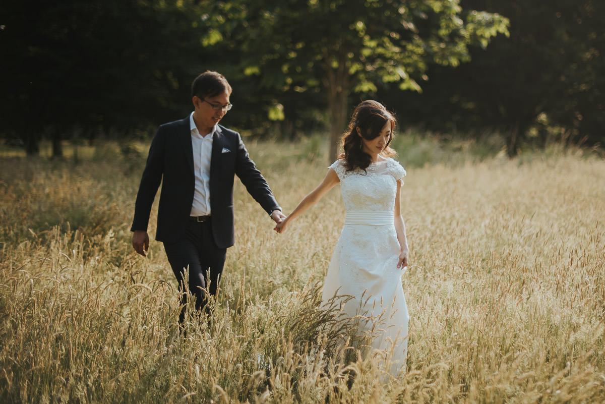 Pre Wedding Photography London 22
