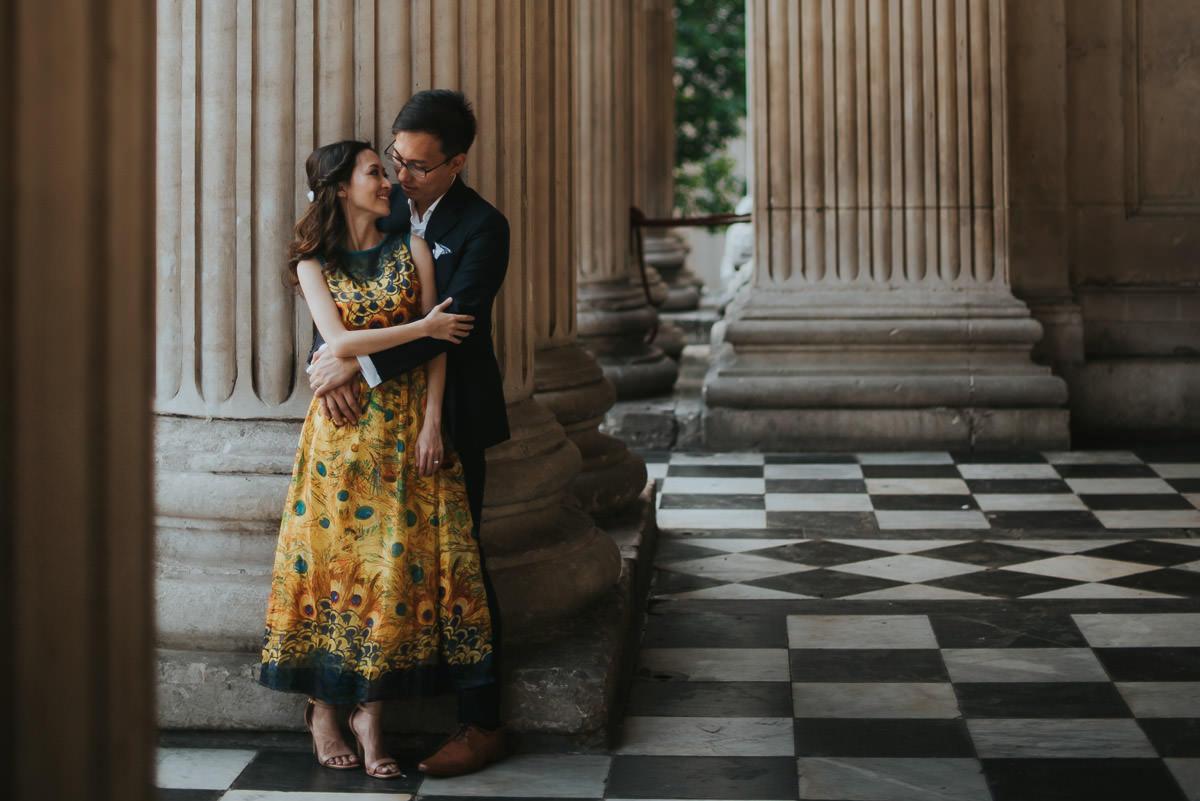 Pre Wedding Photography London 59