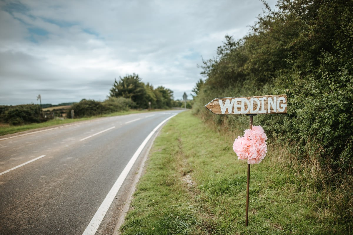 Joanne and Tom at Swallows Nest Barn - Warwickshire Wedding Photographer 2