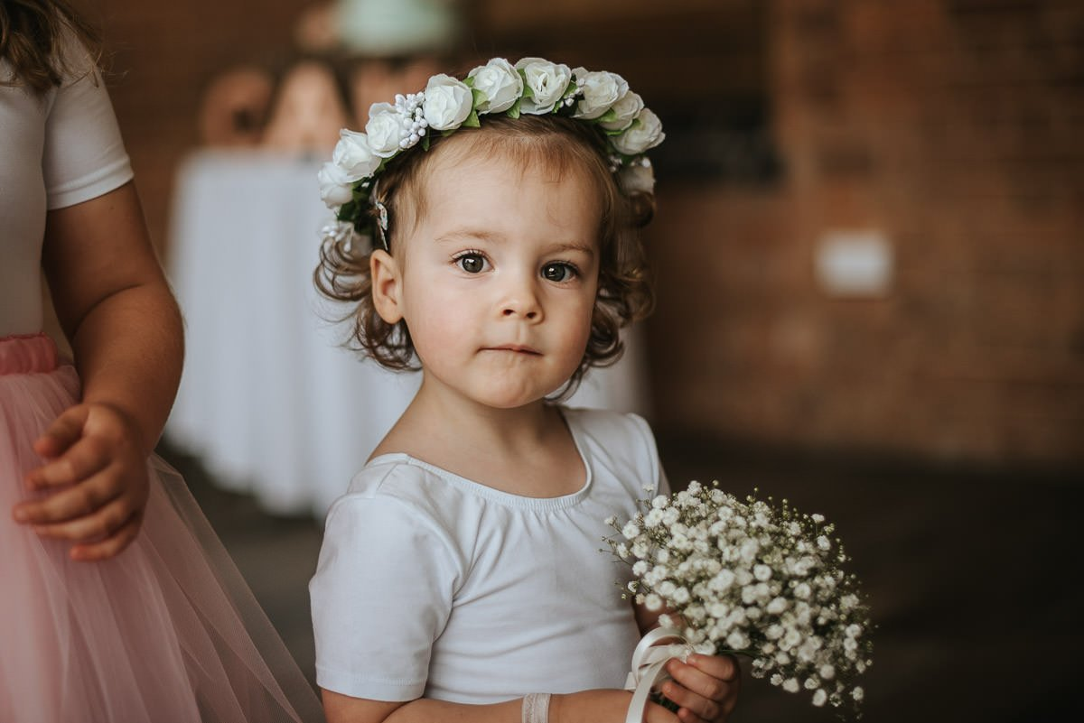 Joanne and Tom at Swallows Nest Barn - Warwickshire Wedding Photographer 27