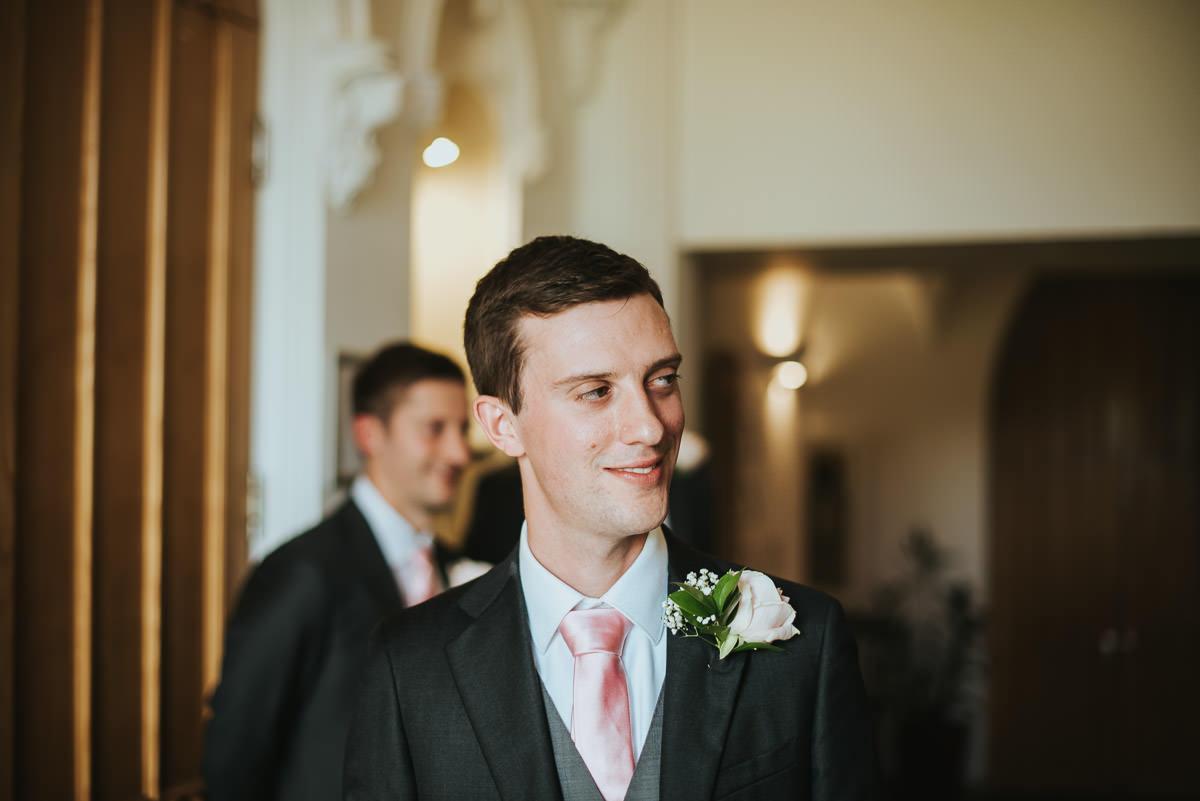 missenden abbey groom