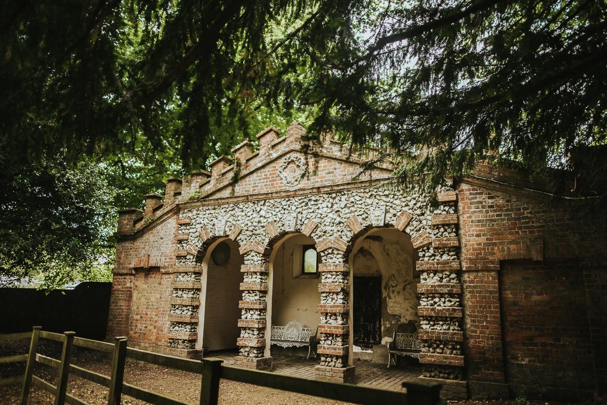 missenden abbey gardens