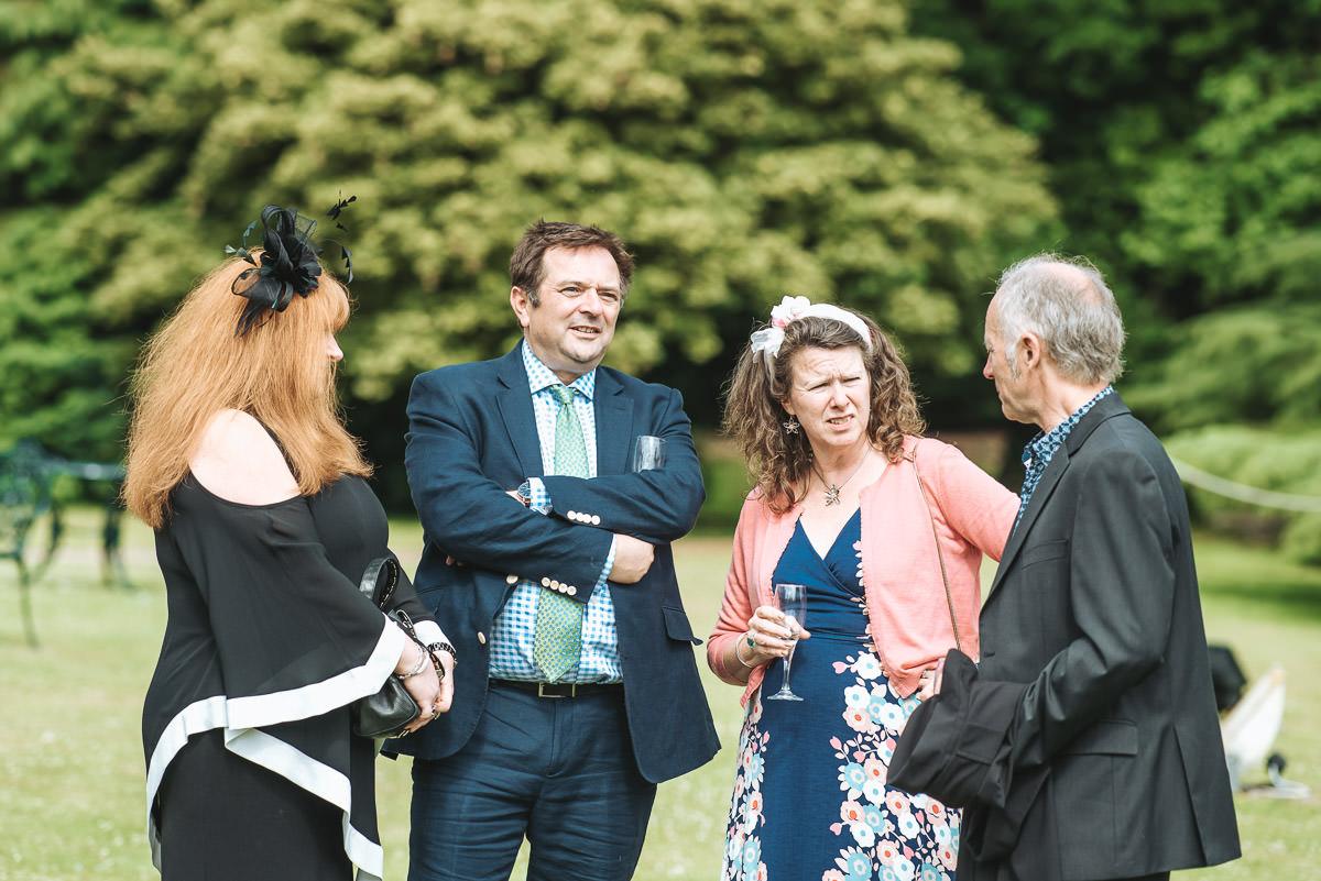missenden abbey wedding