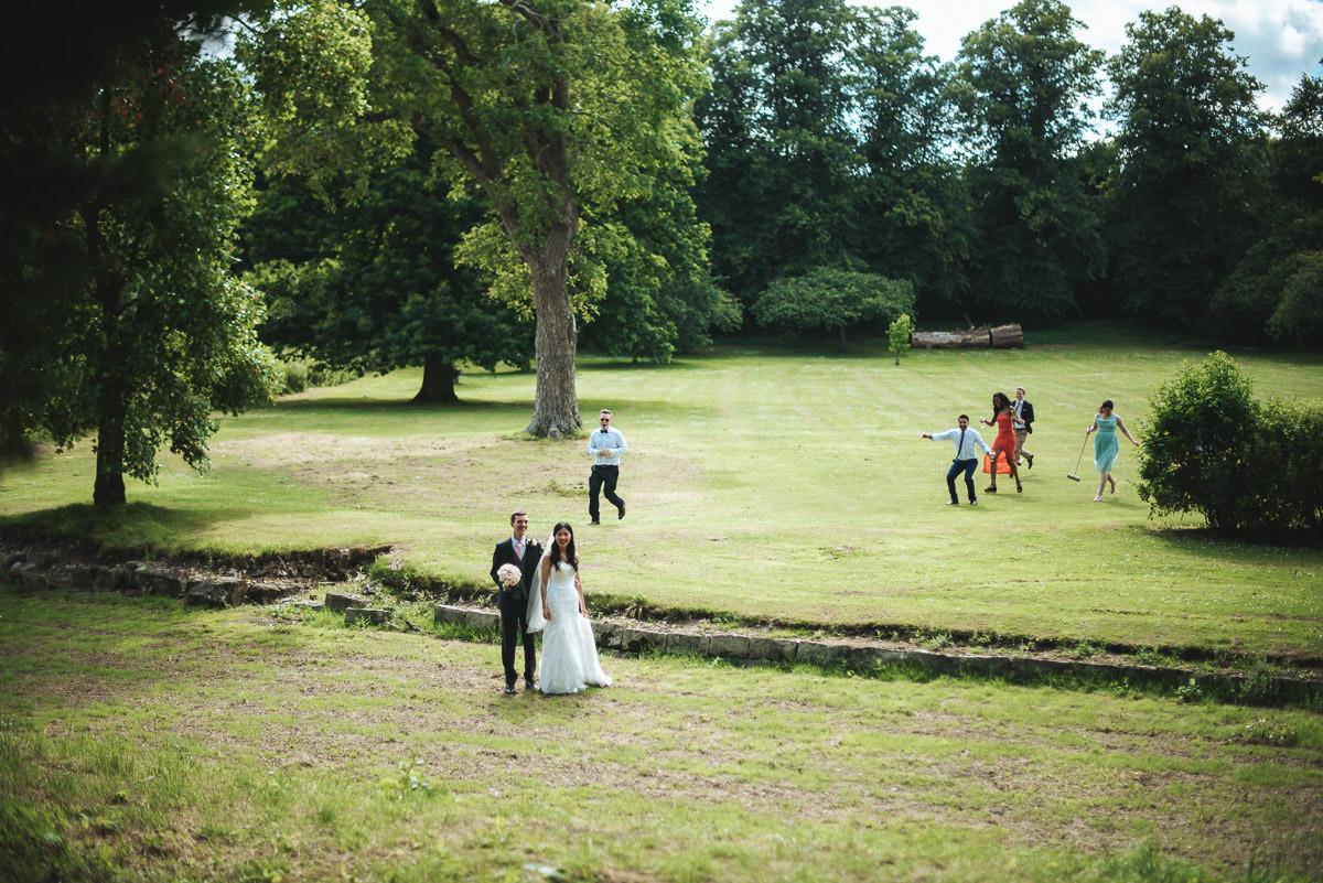 missenden abbey couple shoot