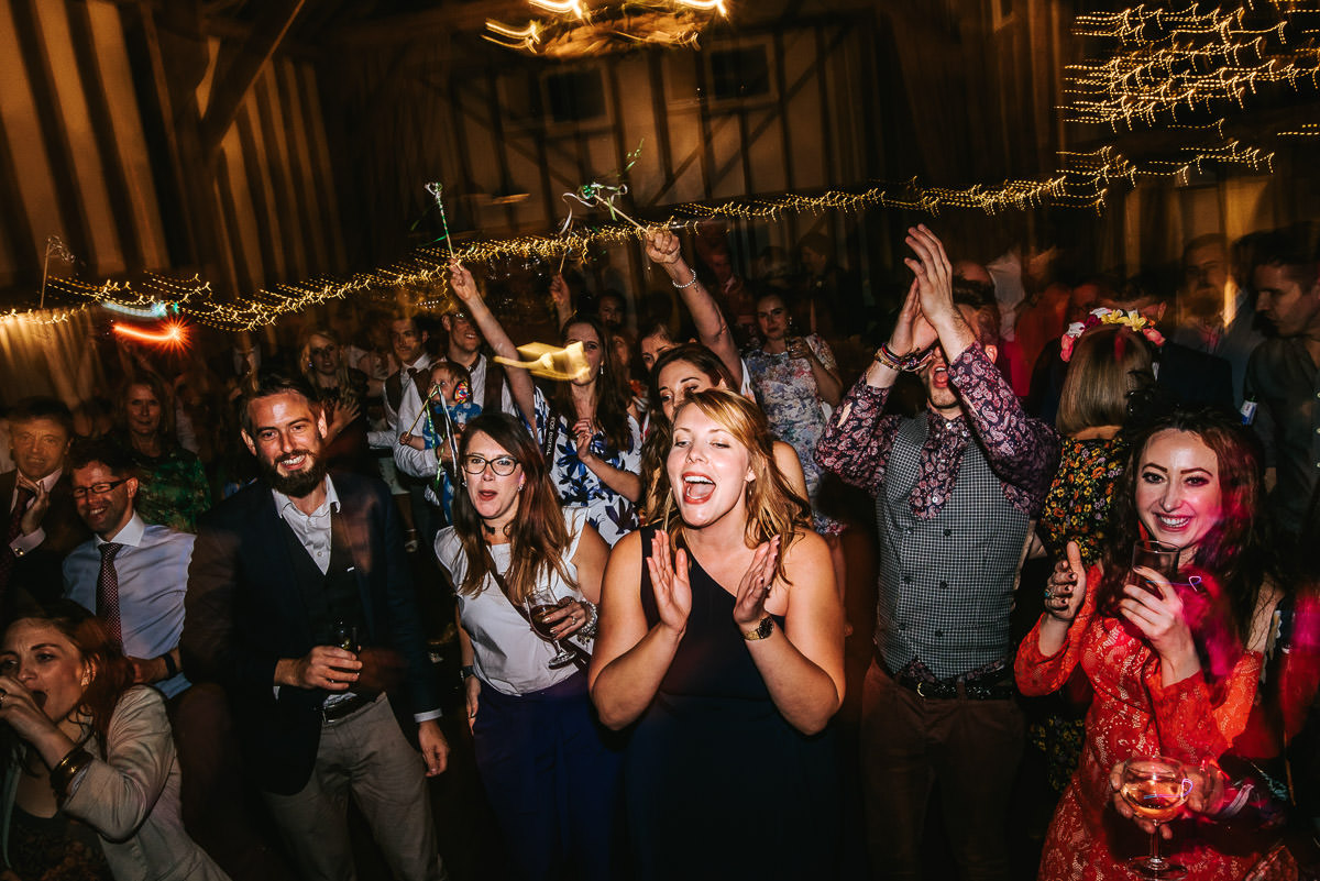 Pitt Hall Barn Wedding Photography Hampshire 113