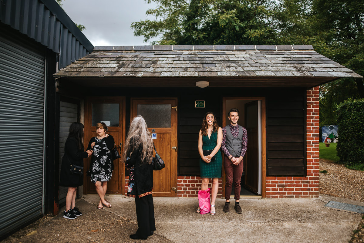 Pitt Hall Barn Wedding Photography Hampshire 31