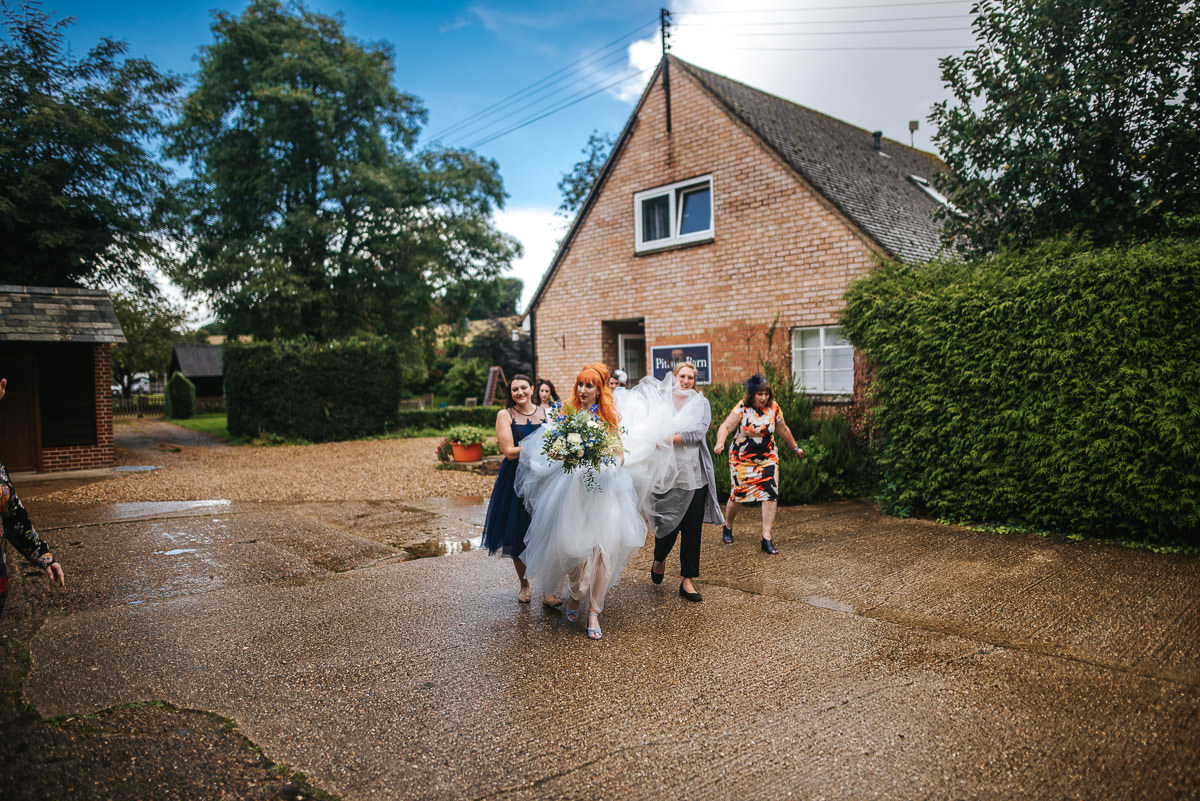 Pitt Hall Barn Wedding Photography Hampshire 36