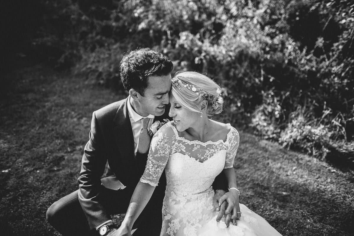 lincolnshire wedding bride and groom