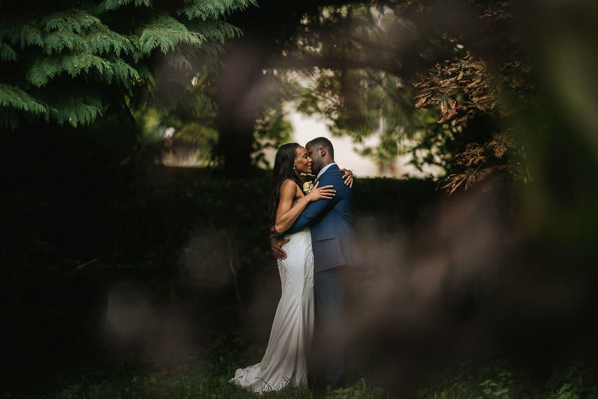 froyle park african wedding