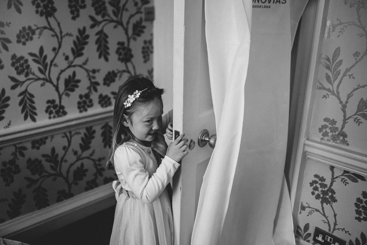 sgy girl at a wedding at morden hall
