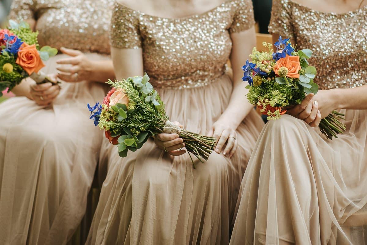tipi wedding berkshire flowers