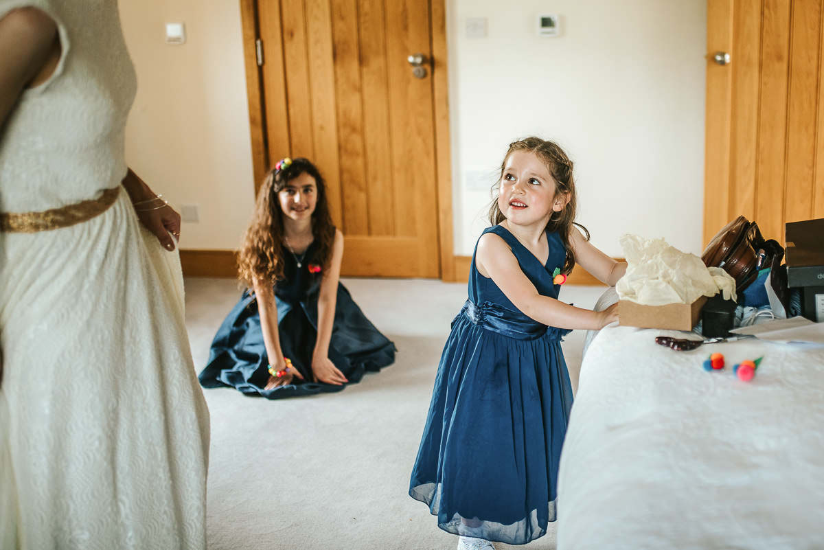 Jewish Wedding Photographer London 24