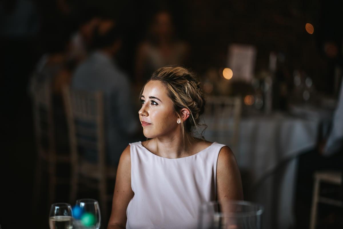 wasing park wedding speech