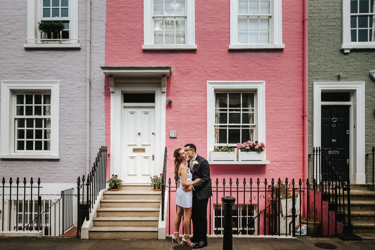 london engagement photography chelsea
