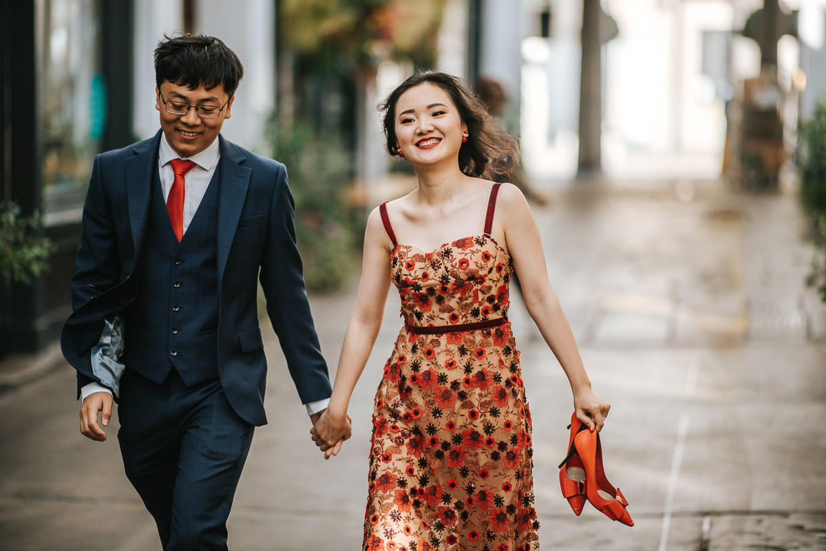 london engagement photography covent garden