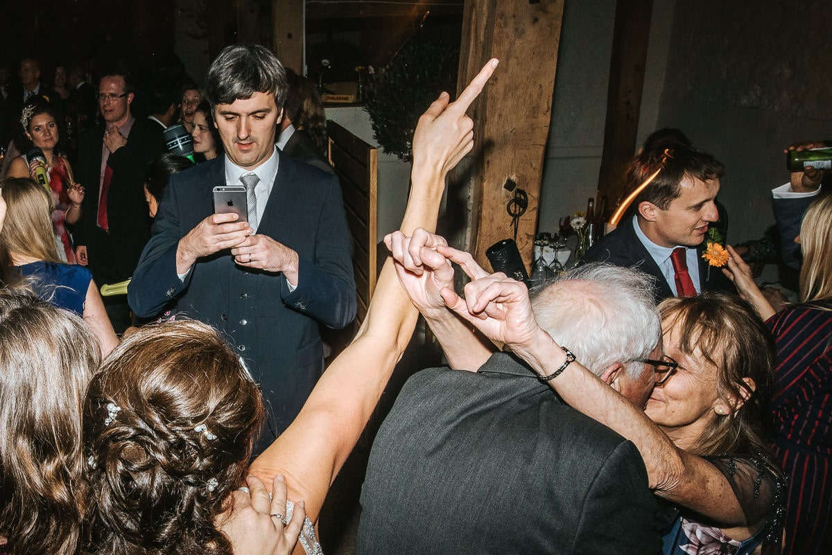 Brighton Wedding Photographer-Pangdean Barn Wedding 87