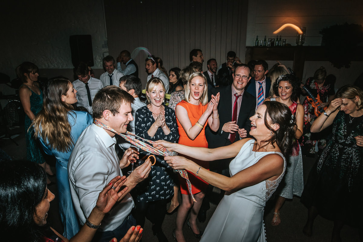 Brighton Wedding Photographer-Pangdean Barn Wedding 94