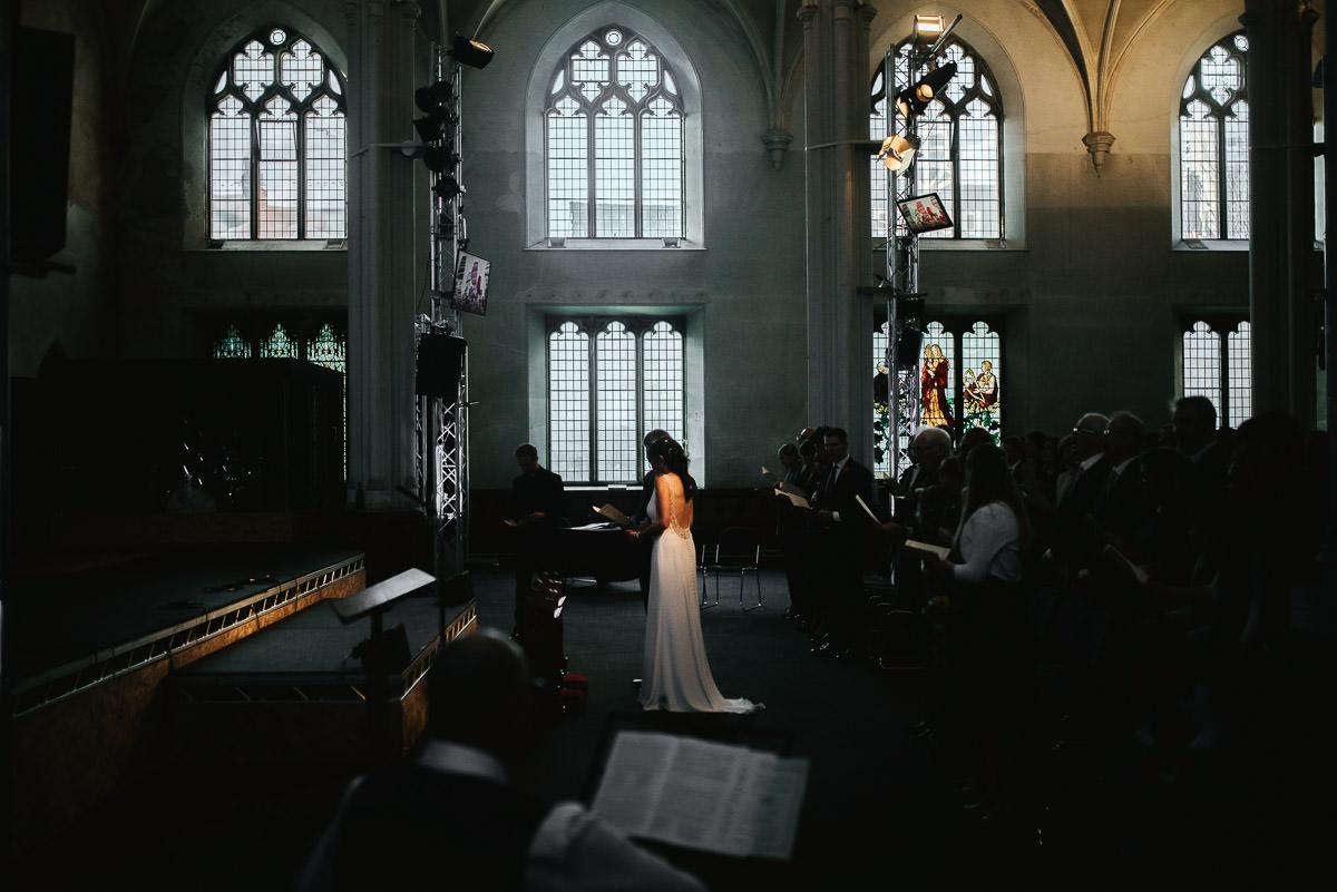 Brighton Wedding Photographer-Pangdean Barn Wedding 18